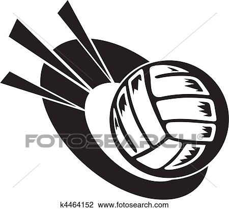 Clipart of Easy Sports k4464152 Search Clip Art Illustration