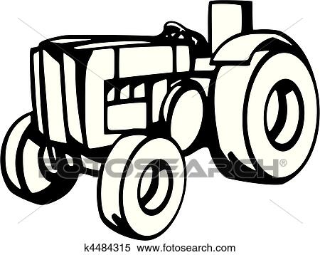 clipart of agriculture vehicles k4484315 search clip art rh fotosearch com clip art of vehicle 1 clipart pictures of vehicles