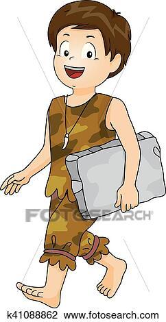Clipart - niño 284af01d006