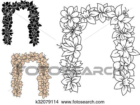 Name Of Flowers Starting With Letter N Flowers Healthy