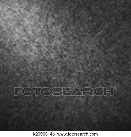 Abstract Vector Luxury Dark Gray Background Clipart