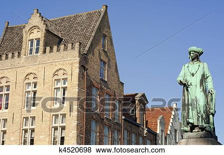 flemish painter jan van