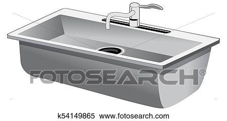 Amazing Single Basin Stainless Steel Kitchen Sink Clipart Home Interior And Landscaping Ymoonbapapsignezvosmurscom