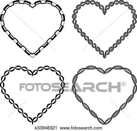 Red Heart Clipart I2clipart Royalty Free 6