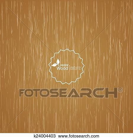Clipart Of Light Wood Background K24004403 Search Clip Art