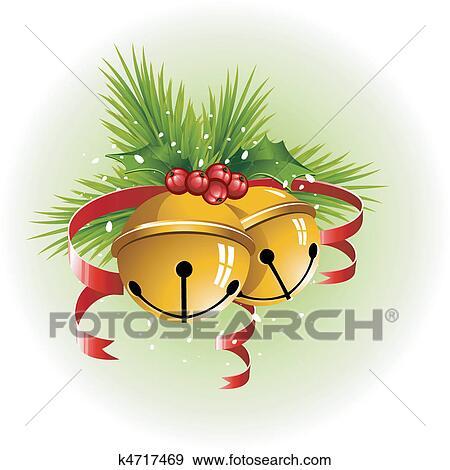 Christmas Bells Images Clip Art.Christmas Bells Clip Art
