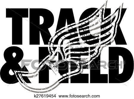 Track Foot Clip Art World Wide Clip Art Website