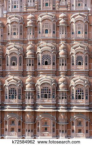 Rajasthan Palace Painting High Resolution Stock Photography and Images -  Alamy