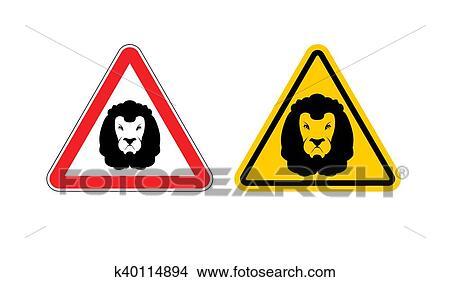 d0df3c7ac269a Clipart - señal de peligro