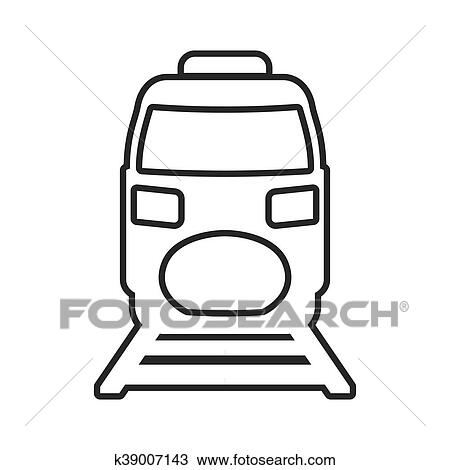 People waiting in a train station Royalty Free Vector Image