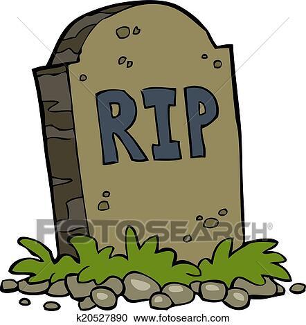 clipart of gravestone k20527890 search clip art illustration rh fotosearch com headstone clip art for couple headstone clipart for a headstone