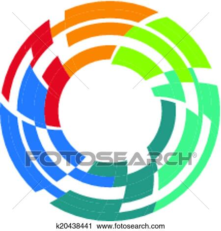 clipart of abstract colorful camera lens image k20438441 search rh fotosearch com free camera lens clipart camera lens png clipart
