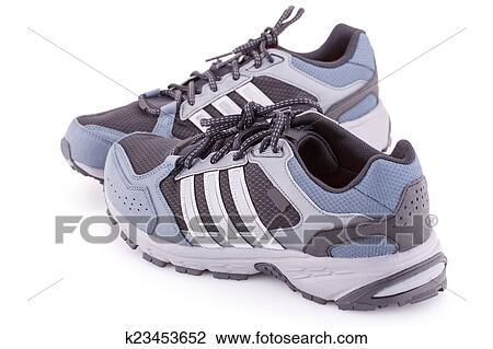 146239d9f60 Snickers, παπούτσια Στόκ Εικόνων | k23453652 | Fotosearch
