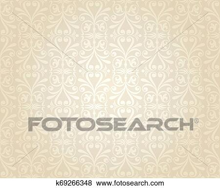 wedding background white gold wallpaper clip art k69266348 fotosearch fotosearch