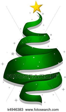 Arvore Natal Desenho Desenho K4946383 Fotosearch