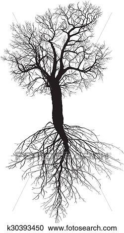 clipart mre arbre sans feuilles r - Arbre Sans Feuille
