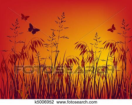 Background clipart sunset, Picture #67378 background clipart sunset