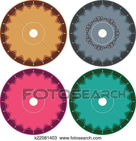 Compact Disk Clipart Cd Case - Compact Disc - 640x480 PNG Download - PNGkit