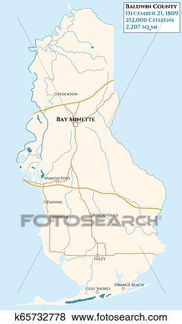 Map of Baldwin County in Alabama Clip Art | k65732778 ... Map Baldwin County Alabama on dekalb county, baker county alabama map, madison county, nashville alabama map, houston county, pine grove alabama map, jefferson county, daphne alabama map, macon alabama map, autauga county alabama map, city of cullman alabama map, morgan county, spanish fort, gulf shores, escambia county, north alabama county map, orange beach, gulf shores alabama map, monroe county, black warrior river alabama map, montgomery county, barbour county alabama map, washington county, calhoun county, mobile county, st. augustine alabama map, baldwin beach express map, shelby county, silverhill alabama map, cook county alabama map, stockton alabama map, walton county alabama map, gulf state park alabama map, south carolina alabama map, perdido alabama map, butler county,