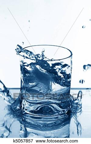 Wodka Spritzen