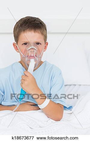 masque hopital enfant