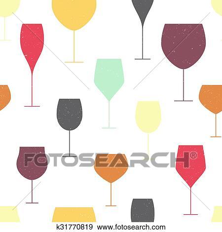 Wino, tło Clip Art   k31770819   Fotosearch
