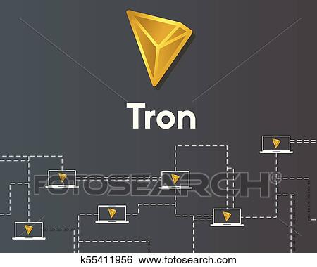 Tron cryptocurrency desktop wallet
