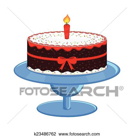 Christmas Cake Drawing png download - 512*512 - Free Transparent Birthday  Cake png Download. - CleanPNG / KissPNG