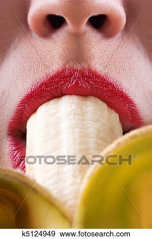 Banana cartone animato sesso nuade ragazza