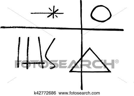 clipart crucifixos e símbolos religiosos k42772686 busca de