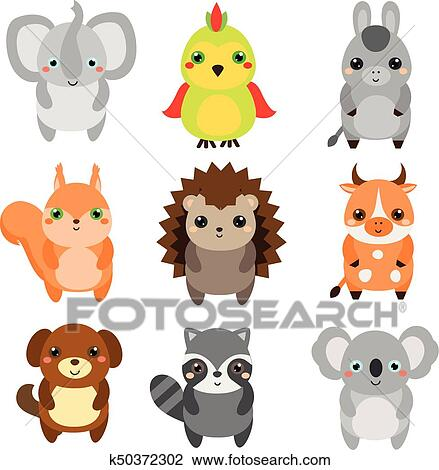 Free Pictures Of Cartoon Farm Animals, Download Free Clip Art, Free Clip Art  on Clipart Library