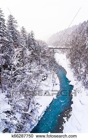 hermosas fotos de invierno naturaleza Hermoso Al Aire Libre Paisaje De La Naturaleza Con