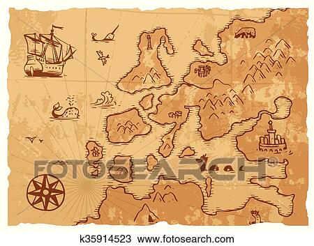 Old vintage retro ancient map antique geography background illustration. on magazine background, newspaper background, old nautical maps, paper background, wood background, old world cartography, key background, old wallpaper, bouquet background, old compass, old boats, old us highway maps, old treasure maps, space background, city background,