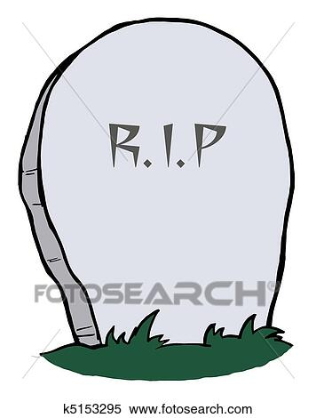 clipart of tombstone k5153295 search clip art illustration murals rh fotosearch com clip art tombstones and epitaphs tombstone clipart transparent