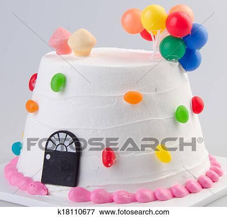 Bild Kuchen Eis Kuchen Hintergrund K18110677 Suche