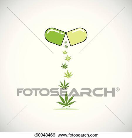 Marihuana Tabletten
