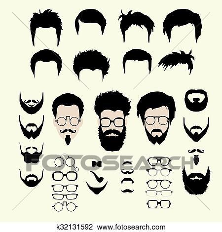 Kit taglio capelli