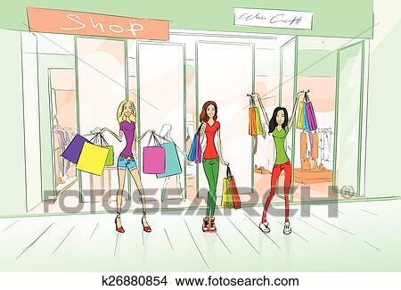 Modern White Office Entrance Door Stock Illustration - Illustration of  hotel, reception: 153032235