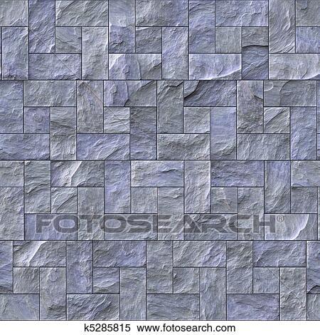 banque d 39 illustrations ardoise mur pierre texture k5285815 recherche de cliparts de. Black Bedroom Furniture Sets. Home Design Ideas
