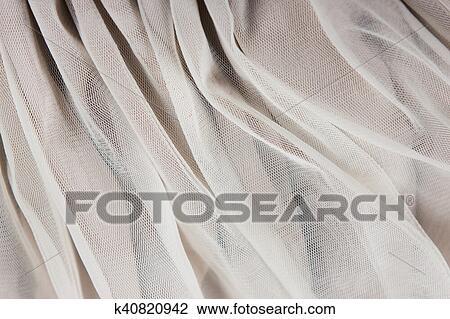 Stock Foto - chiffon, stoff, hintergrund, struktur k40820942 - Suche ...