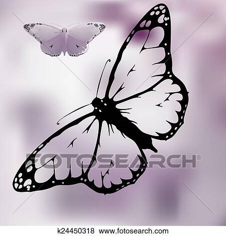 Ausgezeichnet Monarchfalter Farbseiten Fotos - Dokumentationsvorlage ...