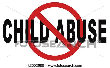 clipart of stop child abuse k30035881 search clip art rh fotosearch com Prevent Abuse Clip Art Prevent Abuse Clip Art