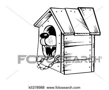 d1e3f7ab094a Klipart Vektor Kresleni O Ta Pes Do Dat Do Psi Boudy Oproti