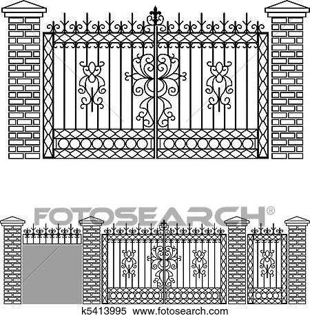 Maharaja Gate Design For Home