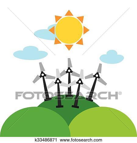 clipart of natural resources design k33486871 search clip art rh fotosearch com