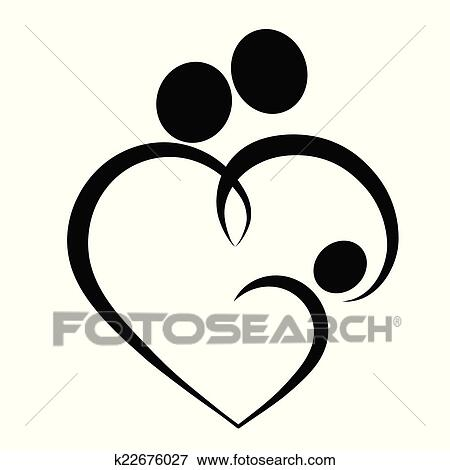 Simbolo De La Familia Wwwimagenesmicom