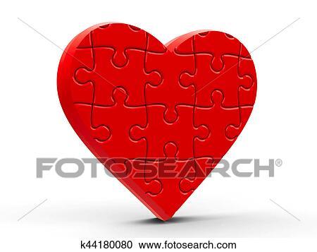 Relativi puzzle datazione