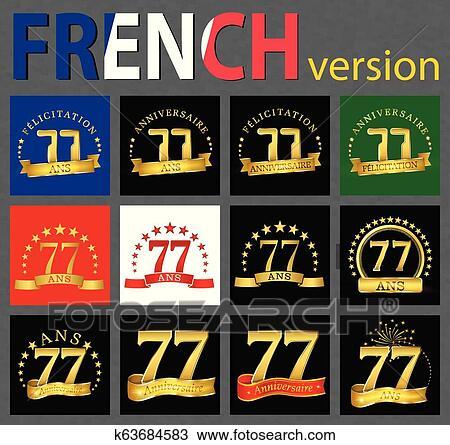 Französischer Satz
