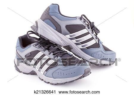 641f7edaca8 Snickers, παπούτσια Στόκ Εικόνων | k21326641 | Fotosearch