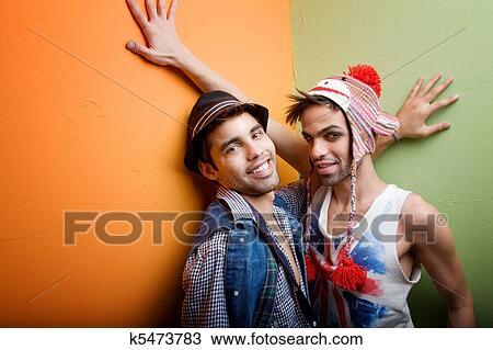 schwule junge männer